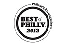 Best of Philly City Gym, Philadelphia Magazine