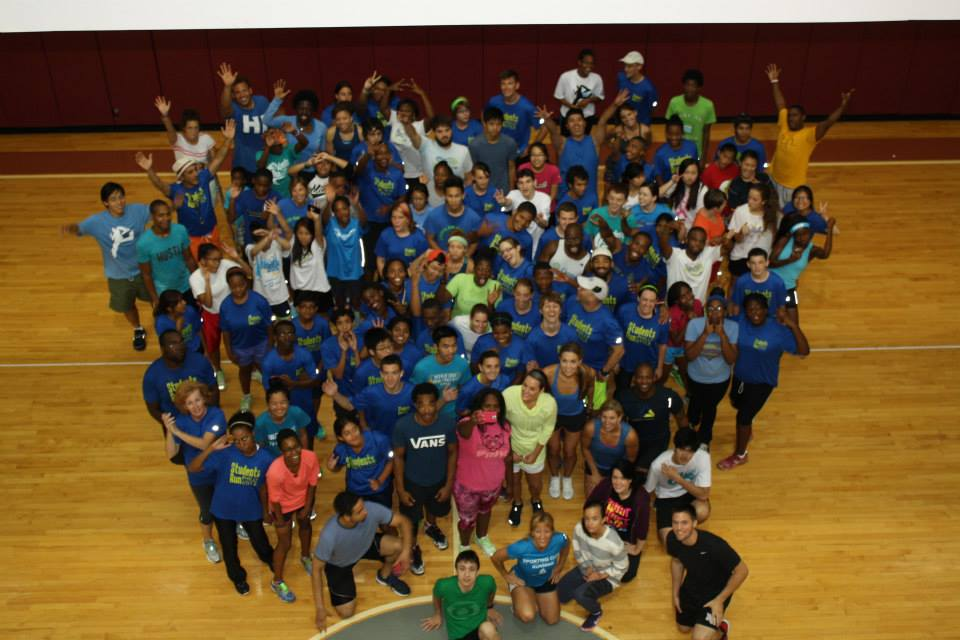 Students-Run-Philly-Style-Day-at-The-Sporting-Club-at-The-Bellevue