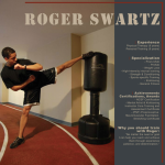 Roger Swartz Personal Trainer